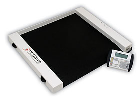 Detecto Roll A Weigh CR-1000d