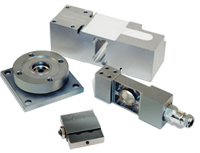 various load cells