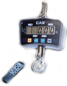 Crane Scale with LCD display