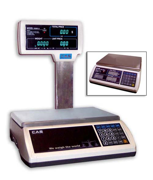 produce scales for sale