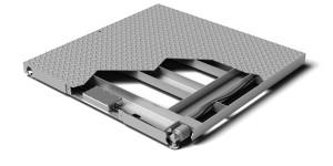 prodec floor scale
