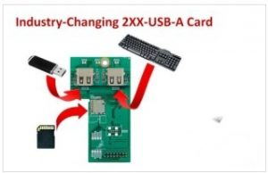 collect scale weights on usb thumb drive