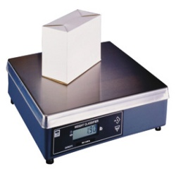 nci shipping scales by Avery Weigh-Tronix