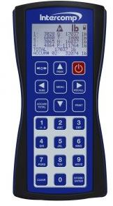 intercomp scales hh400 hand held weight readout