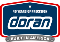 doran scales built in America
