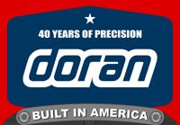 doran scales built in America