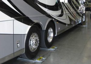 wheel scales for RV