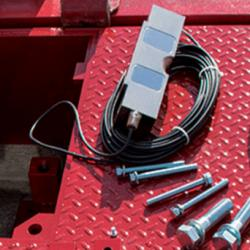 replacement 75k truck scale load cells