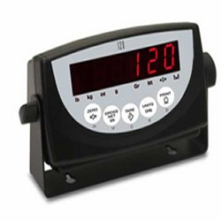 120 indicator rice lake weighing systems scales, load cells, test weights  at virtualis.co