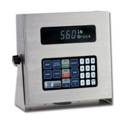 Discontinued - GSE 560 Series Digital Weight Indicators