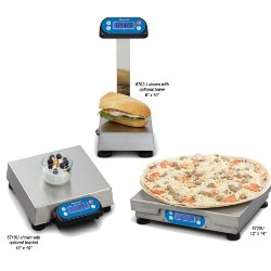 Brecknell point of sale POS scales
