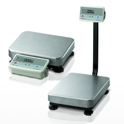 A&D Weighing FG-K Series Bench Scales