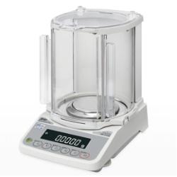 A&D Weighing Galaxy Compact HR-A Analytical Balances