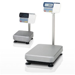 A&D Weighing HV-G Series Bench Scales