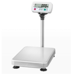 A&D Weighing SE Series Washdown Scales
