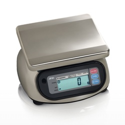 A&D Weighing SK-WP Counter Top Scales