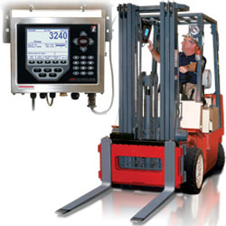 Rice Lake 920i Wireless Fork Lift Scale
