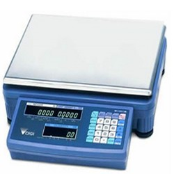 Discontinued - Digi DC-190 Counting Scale