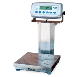 cas enduro extreme checkweigher