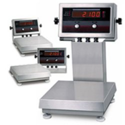 IQ2100SL check weigher