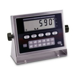 Discontinued - Rice Lake IQ Plus 590-DC Battery Power Digital Weight Indicator