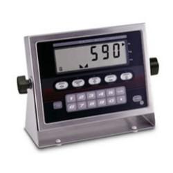 Rice Lake IQ Plus 590-DC Battery Power Digital Weight Indicator