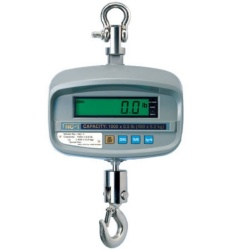 CAS NC-1 NTEP Legal for Trade Crane Scale