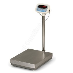 Brecknell S100 Industrial Bench Scale