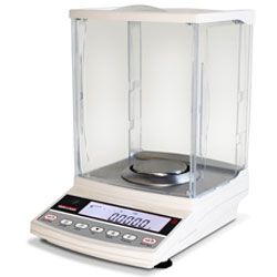 Rice Lake Weighing Systems Analytical Balance for Laboratory