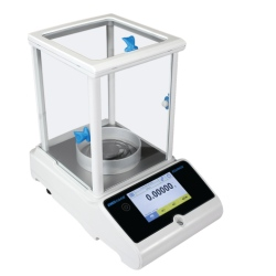 Adam Equipment Equinox Analytical & Semi-Micro Balances