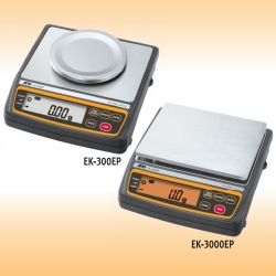 A&D EK-EP Series Intrinsically Safe Compact Balance