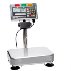 A&D FS-i Over/Under Check Weighing Scales
