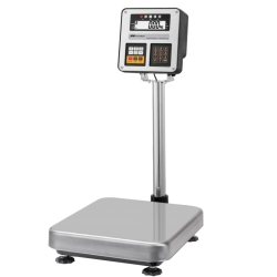 A&D HW-CEP Series Intrinsically Safe Bench Scale