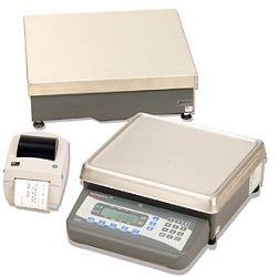 Discontinued - Avery Weigh-Tronix PC905 Counting Scale