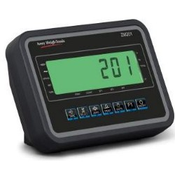 Avery Weigh-Tronix ZM201 Basic Weight Indicator
