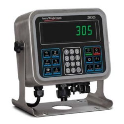 Avery Weigh-Tronix ZM305 Multi-function Weight Indicator