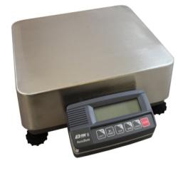 B-Tek AccuSure Precision Bench Scale