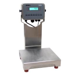 B-Tek AquaShield Max High Pressure Washdown Bench Scale