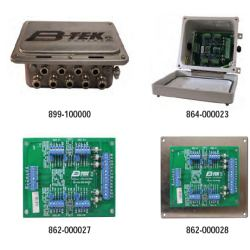 btek-lightning-protection-scale-summing-board