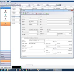 B-Tek ScaleSoft.NET Industry Software