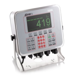B-Tek T419S Programmable Weight Terminal