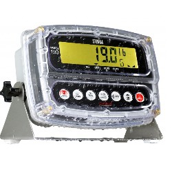 Cardinal Scale Admiral series CA-190 bench scale
