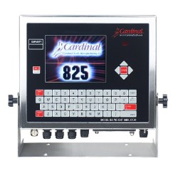 Cardinal 825 Spectrum Digital Weight Indicator