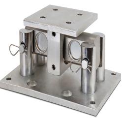 Cardinal CenterPoint DB-SP Double-End Shear Beam Tank Leg Scales
