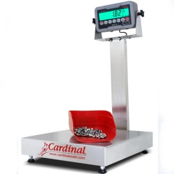 Cardinal EB-185 Series Bench Scale