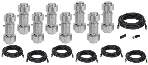 cardinal scale retrofit load cells for mettler toledo powercell