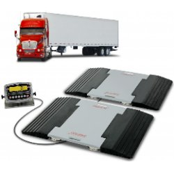 Cardinal CWL40 Series Portable Axle Weigh Pads