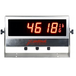Cardinal Scale RD2 Remote Display
