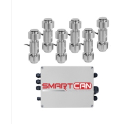 Cardinal MT Retrofit Kits with AC Load Cells & SmartCan