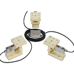 Cardinal Scale THBC Electronic Load Cell Kit
